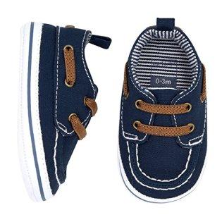 Carter's Kids' Infant Boys Boat Shoe