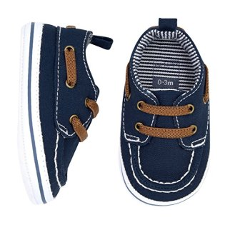Carter's Kids' Infant Boys Boat Shoe