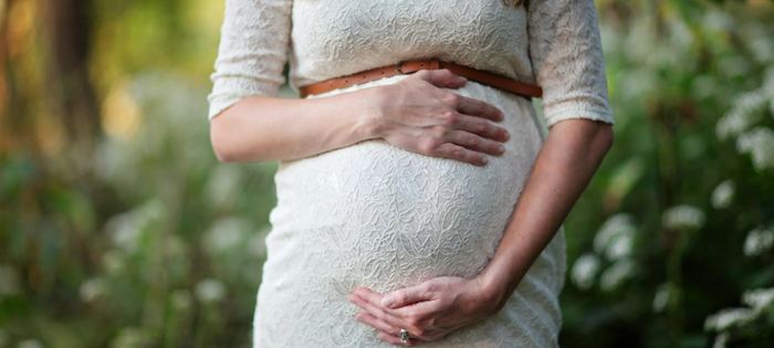 Dealing with Pregnancy Symptoms